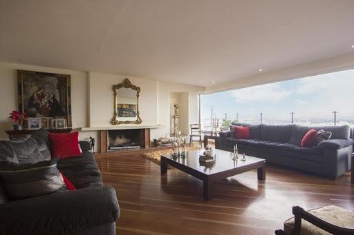 Apartamento En Venta Chico Alto 90-58373