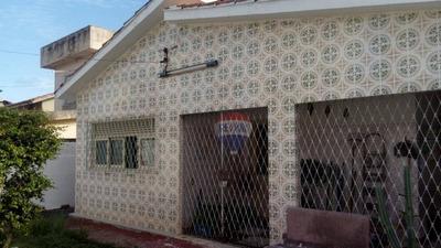 Excelente Casa À Venda, Para Comércio Ou Residência Com 6 Quartos, Medindo 375 M² Por R$ 950.000,00 , Em Boa Viagem, Recife-pe- Brasil - Ca0172