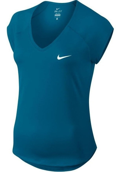 Camiseta Nike Pure Top Feminina Original