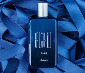 Boticário Egeo Blue Colônia 100%original