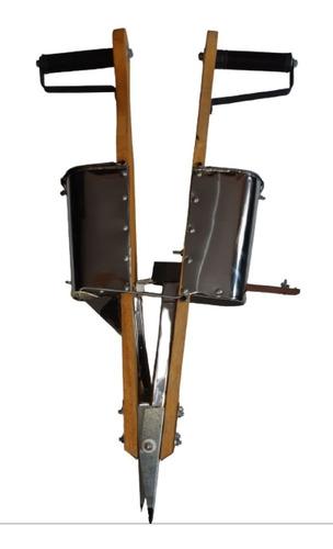 Sembradora De Maíz ( Matraca )