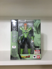 Android No.16 S.h.figuart