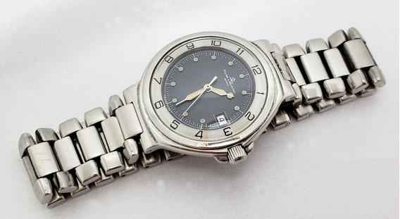 Relógio Masculino Baume & Mercier Geneve Swiss Made