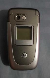 Celular Motorola V360 (tim) Lg Sony Samsung Siemens Motorola