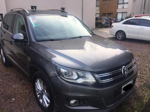 Volkswagen Tiguan 2.0 Tsi Premium 2013