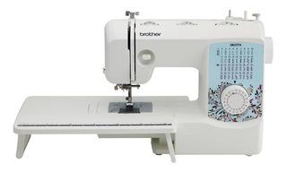 Máquina de coser Brother XR3774 Blanco 110V