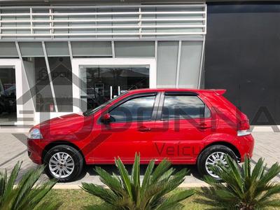 Fiat Palio - 2008 / 2009 1.0 Elx 8v Flex 4p