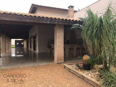 Casa Residencial À Venda, Jardim Panambi, Santa Bárbara D