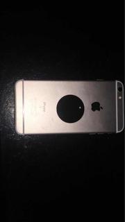 iPhone Dourado 6s Plus - 64gb