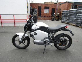 Auteco Supersoco Urban Motos Eléctricas
