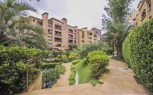 Imagem 1 de 29 de Vendo Apartamento Garden No La Quadra. Próximo Ao Shopping Iguatemi Em Porto Alegre Rs - Gd0030