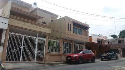 Venta De Casa Residencial En Tabasco Centro