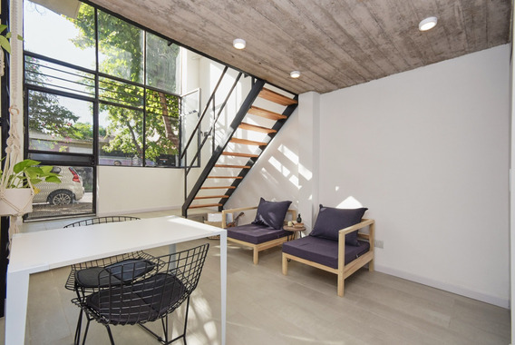 Impecable Duplex Nuevo + 2 Baños + Sin Expensas