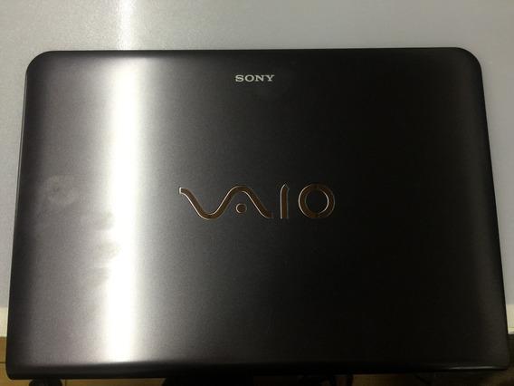 Tampa Superior Notebook Sony Vaio Vpcea 012-100a-2967