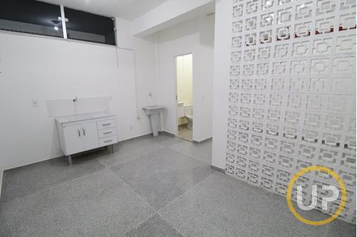 Imagem 1 de 15 de Kitnet - Goiânia - Belo Horizonte - R$ 750,00 - 8250
