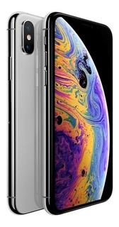 Celular Libre iPhone XS 64gb 12mp+12mp/7mp 4gb Ram