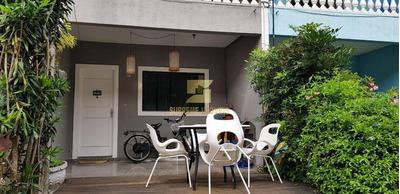 Casa De Condomínio - Venda - 1203 - V-4794