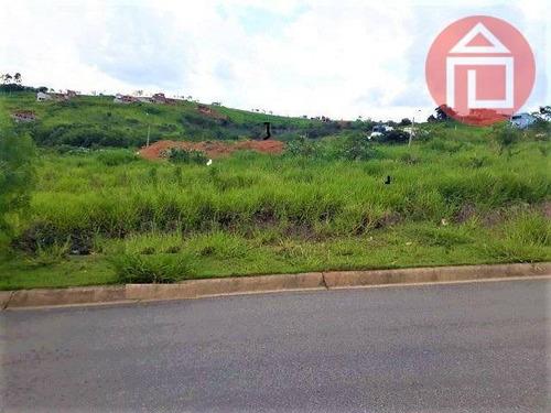 Imagem 1 de 4 de Terreno À Venda, 145 M² Por R$ 110.000,00 - Residencial Villa Verde - Bragança Paulista/sp - Te1250