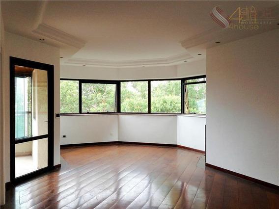 Ótimo Apartamento Residencial Para Venda E Locação, Jardim Fonte Do Morumbi, São Paulo - Ap0220. - Ap0220