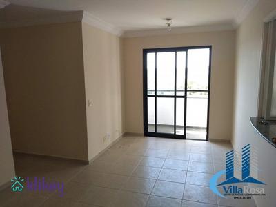 Apartamento - Vila Do Encontro - Ref: 3302 - L-3302