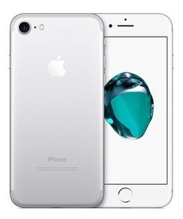 iPhone 7, 128 Gb, 6 Meses De Uso. (leia A Descrição)