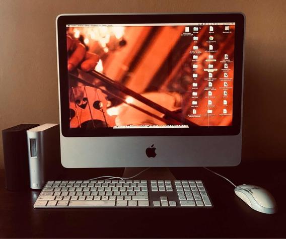 iMac 2008 20 , 3gb De Memória