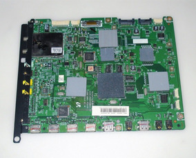 Placa Principal Samsung Un55c8000xm