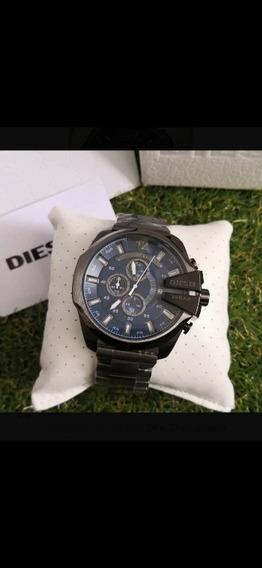Relógio Diesel Dz4329, 100 Mts