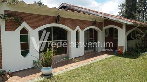 Chácara À Venda Em Campo Grande - Ch286455