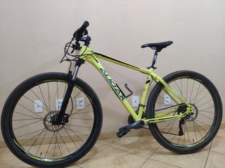 Bicicleta Audax 300, Aro 29, Tamanho 19.