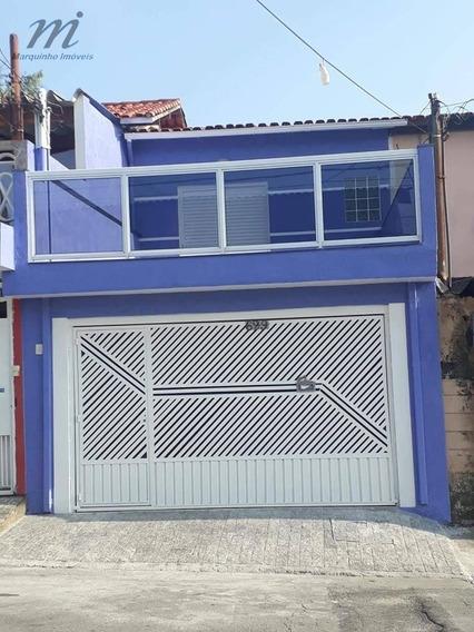 Casa Para Venda, 2 Dormitórios, Interlagos - São Paulo - 611