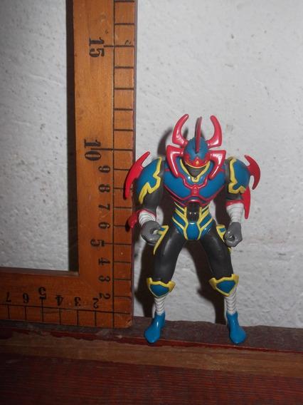Yu Gi Oh Figura Gaia The Dark Kazuki Takahashi 1996