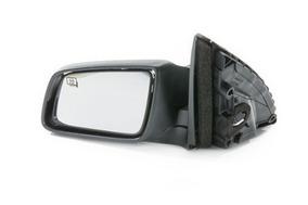 Espelhor Retrovisor Lado Esquerdo Omega - 92194046