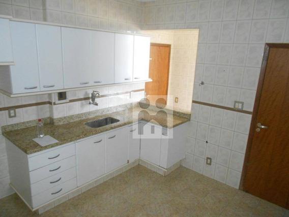 Apartamento Com 3 Dormitórios À Venda, 119 M² Por R$ 190.000 - Centro - Ribeirão Preto/sp - Ap0965