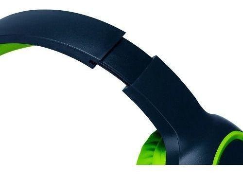 Headset Bluetooth C/ Microfone - Entrada Micro Sd