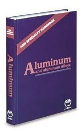 Asm Specialty Handbook: Aluminum And Aluminum Alloys