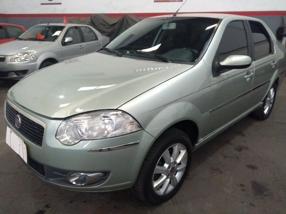 Fiat Siena 2009 1.8 2008 Hlx Emotion