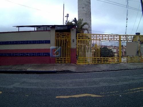 Venda Apartamento Sao Bernardo Do Campo Cooperativa Ref: 142 - 1033-1-142178