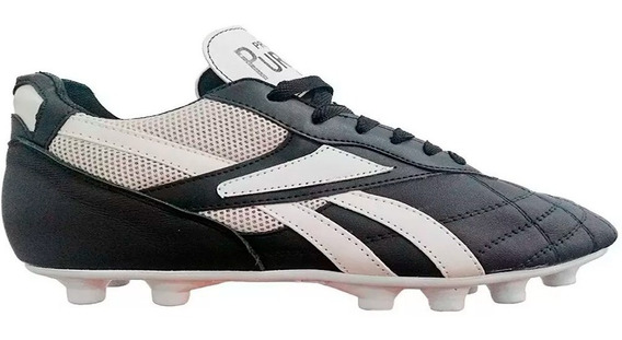 Zapatos Futbol Soccer Classic Hombre Purepecha Tac