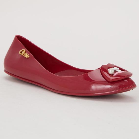 Sapatilha Lips Red Club - R6016530911