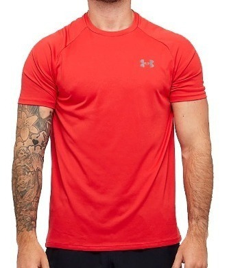 Playera Under Armour 100% Original Envio Gratis!!!