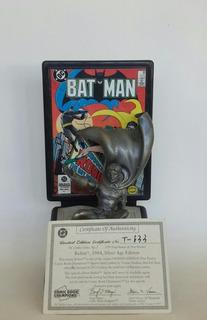 Dc Comic Book Champions Robin Silver Age N°633 Los Germanes