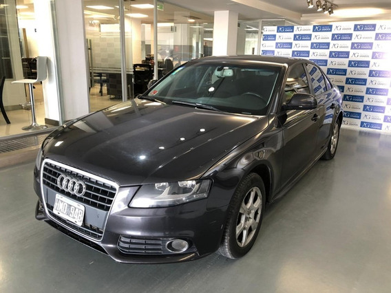 Oportunidad!! Audi A4 2.0tdi Sedan