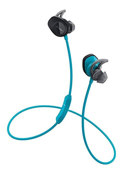 Fone Bluetooth Bose Soundsport - Excelente Estado