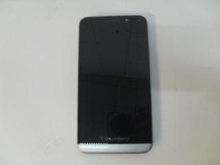 Celular Blackberry Z30 Touch Wifi Bluetooth Telcel