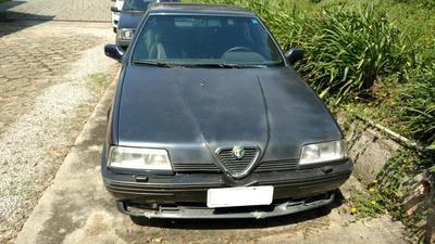 Alfa Romeo 164 3.0 V6 94/95 Por R$10.000