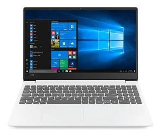 Laptop Lenovo Ideapad 330s-15ikb Ci5 8250u 4gb Ram Blanca