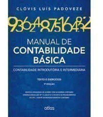 Manual De Contabilidade Básica Clóvis Lúis Padoveze