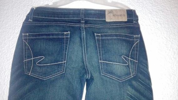 Jeans Azules Rewind!!