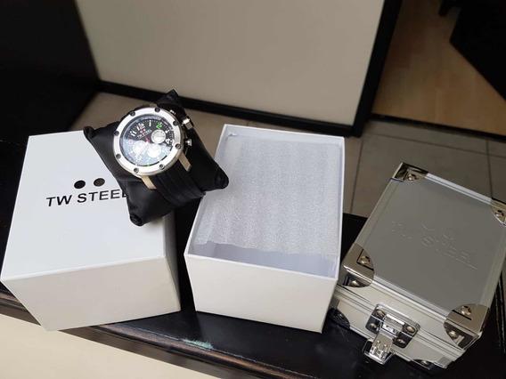 Reloj Tw Steel Darío Franchitti